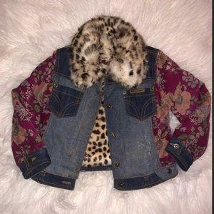 Dolce & Gabbana custom Jacket